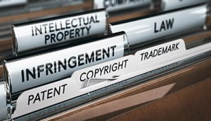 Intellectual Property Rights, Copyright, Patent Due Diligence