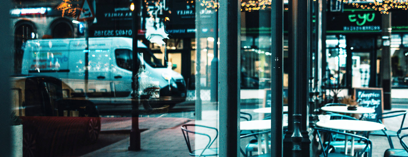 What do COVID-19 relief measures for commercial leases mean for small businesses?