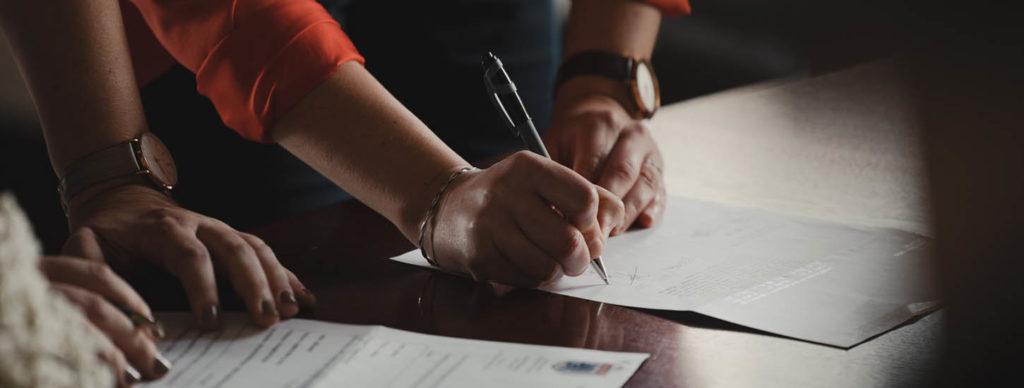 medallion signature guarantee estate planning