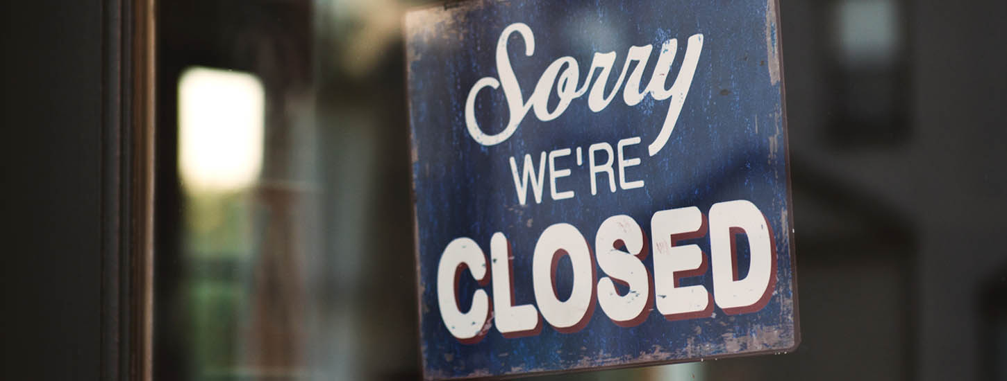Closing Time: What Happens When a Corporation Dissolves