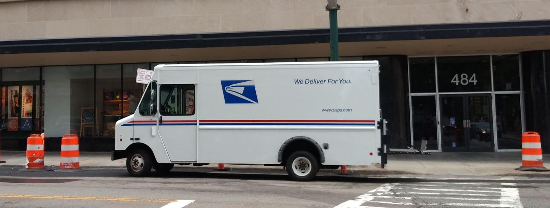 Please Mister Postman