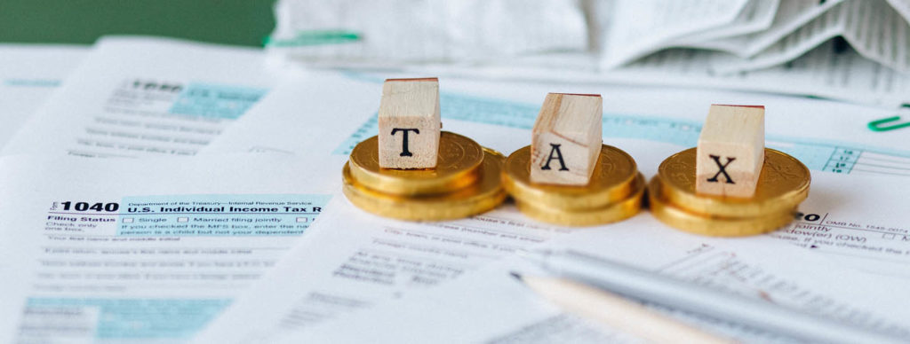 estate planning and taxes
