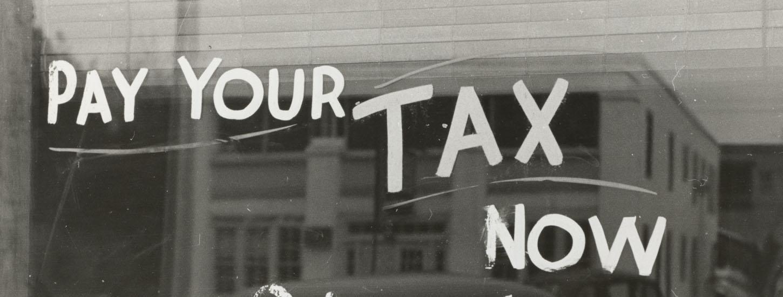 The Taxman
